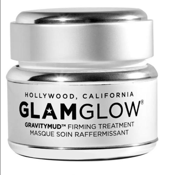 GlamGlow GlitterMask Gravity Mud Firming Treatment